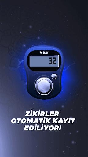 Zikir Çek screenshot 3