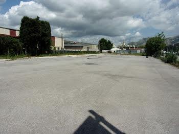 terrain à Aubagne (13)