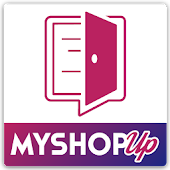 Myshopup: Create FREE Website