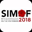 SIMOF 2018 icon