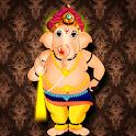 Dancing Ganesha icon