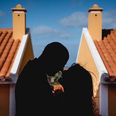 Wedding photographer Miguel Ponte (cmiguelponte). Photo of 17.05.2018
