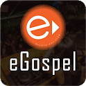 E-Gospel - The Biggest Eletronic Gospel Music App icon