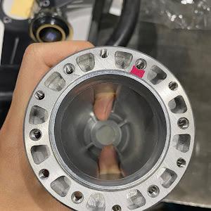 ハイエース 5型 ダークプライム2 構変8人乗りのカスタム事例画像 TKMさんの2021年05月10日19:05の投稿