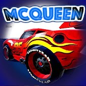 Mcqueen Highway 3D Racing Game