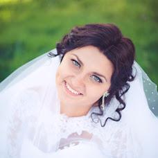 Wedding photographer Ekaterina Dyakova (EkaterinaDyakova). Photo of 14.05.2017