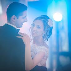 Wedding photographer Lorand Szazi (LorandSzazi). Photo of 01.03.2017