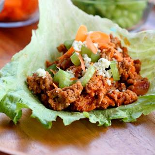 Ground Beef Wraps Recipes.
