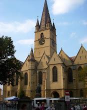 Photo: Iglesia Evangélica - Sibiu - Rumania