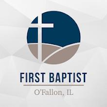 First Baptist OFallon icon