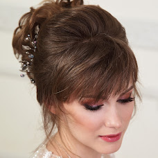 Wedding photographer Olga Frolova (Olikfon). Photo of 24.02.2017