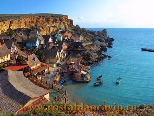 Malta CostablancaVIP