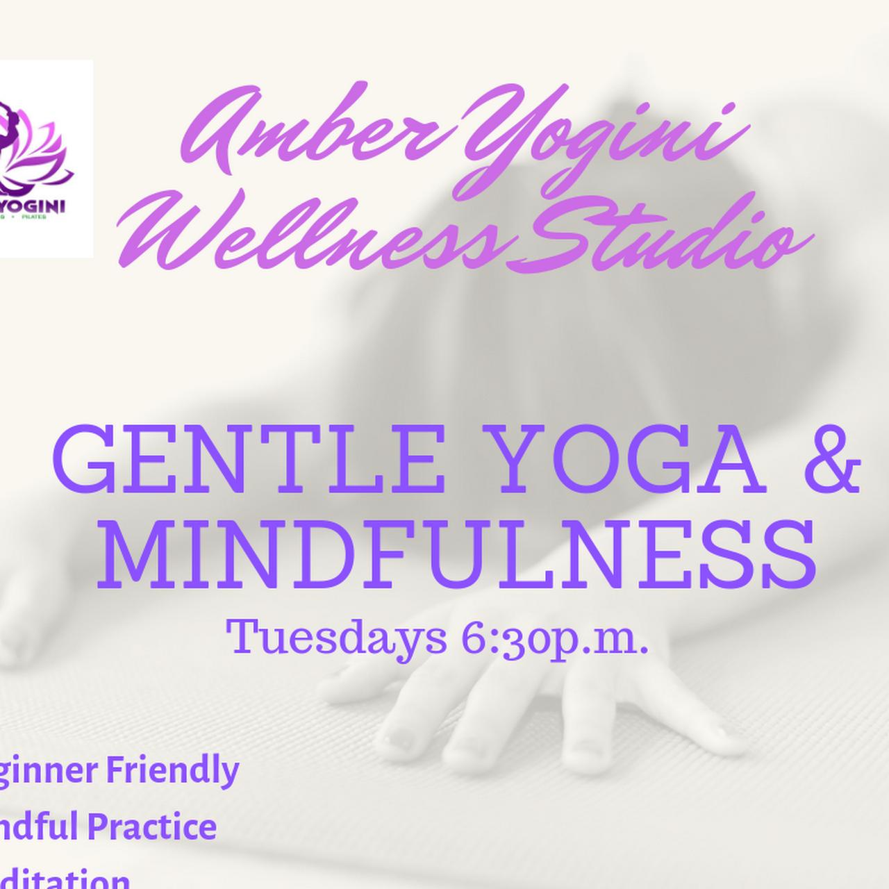 Amber Yogini Wellness Studio - Vinyasa Yoga Studio in Charlieville