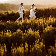 Wedding photographer Phuoc thinh Tran (tranphuocthinh95). Photo of 26.12.2018