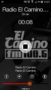 Radio El Camino 100.5- screenshot thumbnail