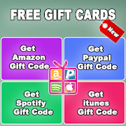 Free Gift Code Generator 2018 APK for Bluestacks