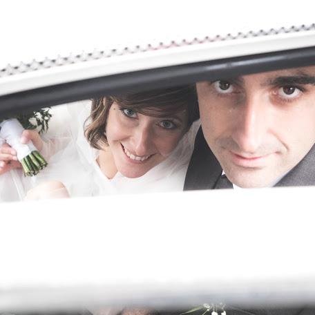 Wedding photographer Mirko Pezzi (mirkopezzi). Photo of 10.02.2016