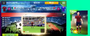 Code Triche Cash et Points illimités Pro 11 - Football Manager Game APK MOD (Astuce)