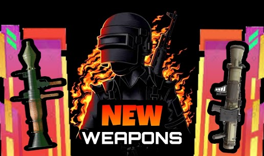 Gun Sounds: PUBG MOBILE Apk  Download For Android 3