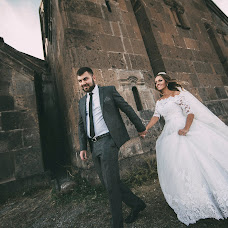 Wedding photographer Grigor Ovsepyan (Grighovsepyan). Photo of 29.10.2017