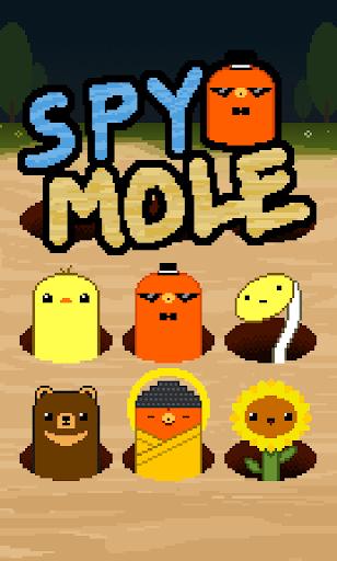 Spy Mole