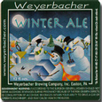 Weyerbacher Winter
