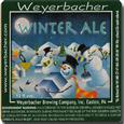 Logo of Weyerbacher Winter