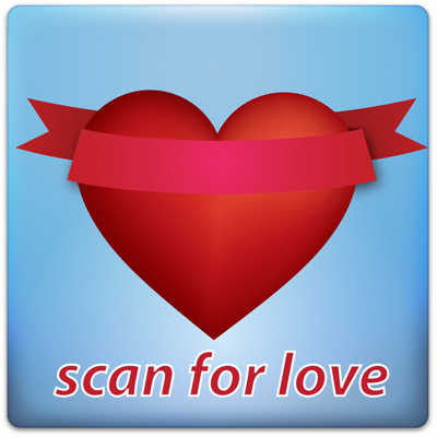scan for love