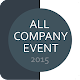 AllCompanyEvent-App