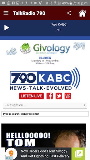 Download Los Angeles Radio Stations Google Play softwares