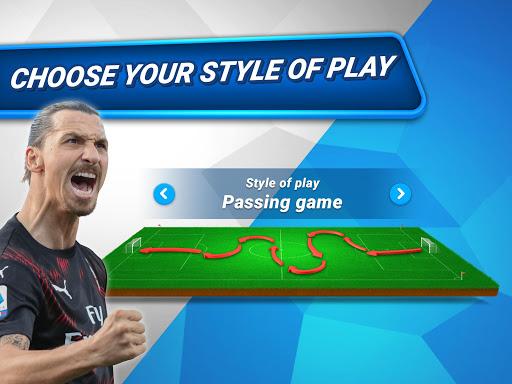 Online Soccer Manager (OSM) - 2020 apkmr screenshots 17