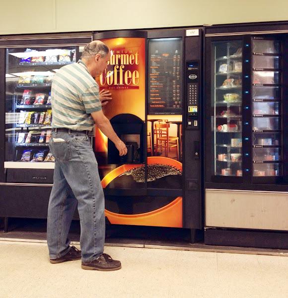Photo: Oh Nooooooo!!!!!! Not Coffee from the Machine  +Coffee ThursdaySelfyMugDay help me +Jason Kowingand +Cheryl Cooper