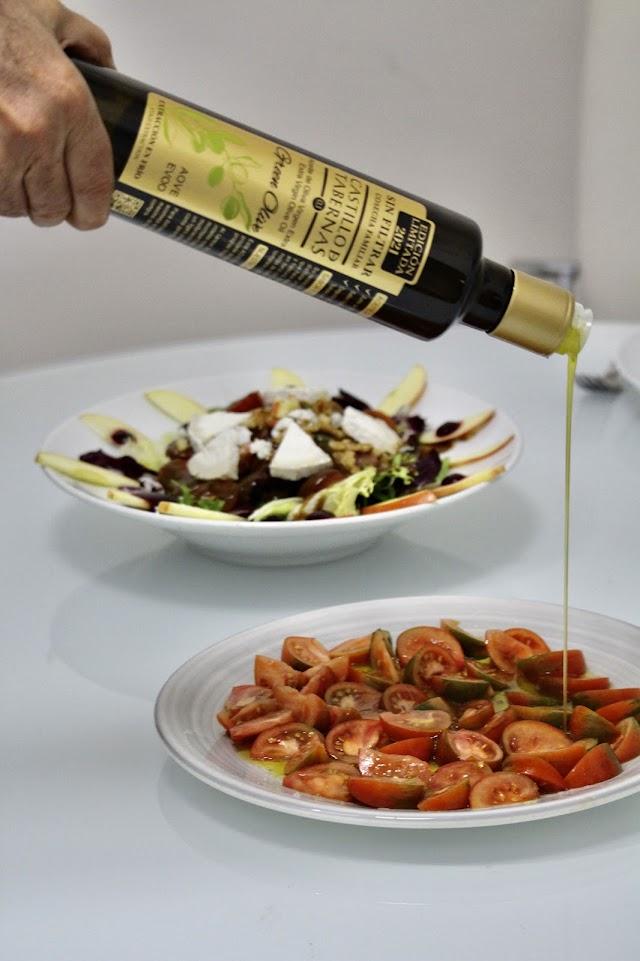 Posee una máxima calidad, con un abanico de seis variedades exclusivas.