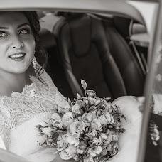 Wedding photographer Yuliya Sokrutnickaya (sokrytnitskaya). Photo of 18.07.2018