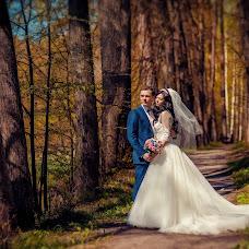 Wedding photographer Dmitriy Davydov (Davidoff). Photo of 01.07.2015