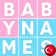 Baby names Turkey