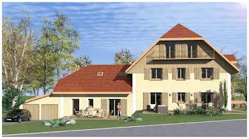 appartement à Alby-sur-Chéran (74)