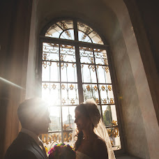 Wedding photographer Alina Znamenskaya (AlinaZnam1). Photo of 30.03.2015