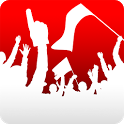 The Crowd's Line icon
