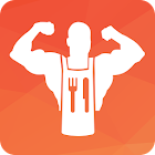 FitMenCook - Healthy Recipes icon