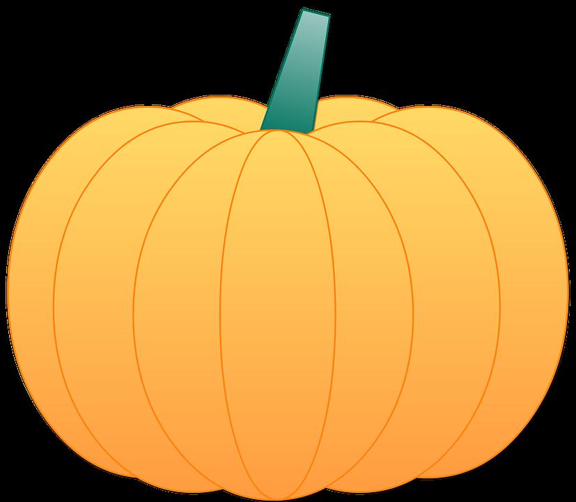 Free illustration: Pumpkin, Halloween, Vegetables - Free Image on ...