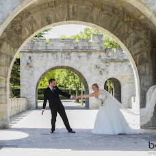 Wedding photographer Begoña Dang (bdfotoboda). Photo of 28.01.2016