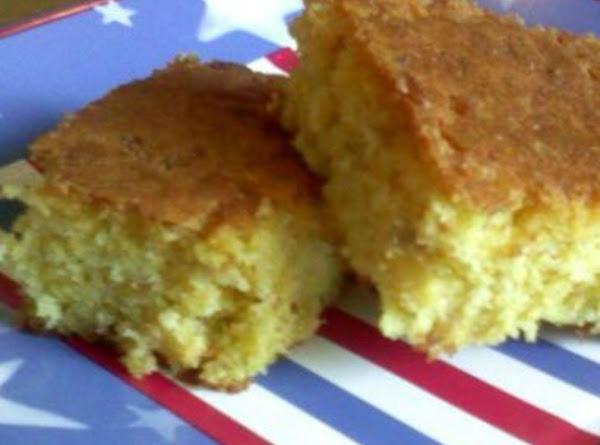 Yummy Company Cornbread Recipe