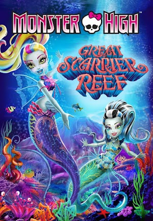 Monster High: Great Scarrier Reef - Movies & TV on Google Play - photo#5