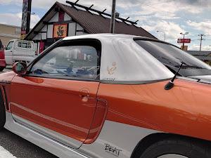 ビート  MAD HOUSE BEAT LM(量産型)のカスタム事例画像 Joe-pp1さんの2019年09月30日12:57の投稿