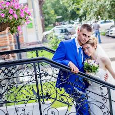 Wedding photographer Kseniya Mernyak (Merni). Photo of 28.03.2017