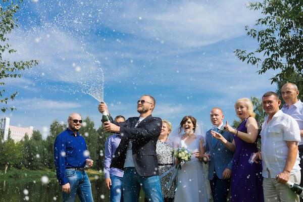 Свадебный фотограф Ольга Смирнова (photoandlove). Фотография от 26.09.2017