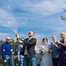 Wedding photographer Olga Smirnova (photoandlove). Photo of 26.09.2017