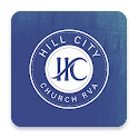Hill City Church icon