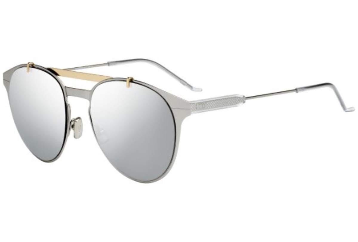 b19d198bacd Buy Christian Dior Homme DIORMOTION1 C53 6LB (DC) Sunglasses